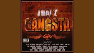 You A Gangsta
