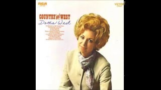 Dottie West - I'm So Afraid Of Losing You Again