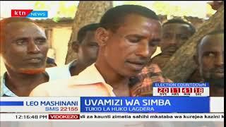 Simba wawili wamshambulia mwanaume mmoja Baraki eneo bunge la Lagdera