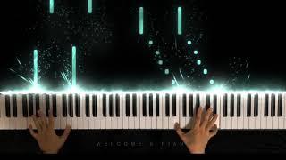 하울의 움직이는성 - 인생의 회전목마 jazz. ver