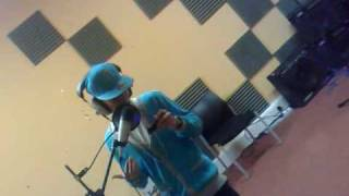 CeeKay Ft Nahid - Right One.mp4