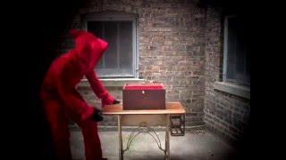 "FTBR 2006: The Dresden Dolls Present ""Half Jack"""