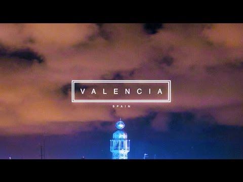 Valencia Şehir Turu