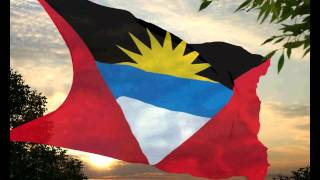 The Royal and National Anthem of Antigua and Barbuda