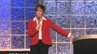 Meagan Johnson | Bright, Funny, & Delightfully Obnoxious Generational Humorist