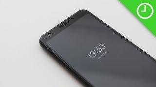 Pixel 3a: Best screen protectors