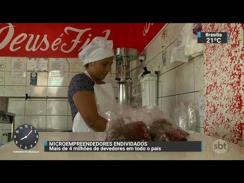 60% dos microempreendedores individuais devem impostos