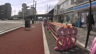 2104-04-21 A walk in Tokyo