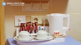 Kaliakra 4☆ Hotel Bulgaria Albena
