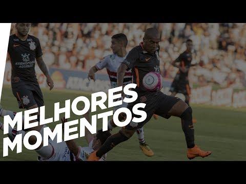 Melhores momentos - Botafogo-SP 0x2 Corinthians - Paulistão 2018