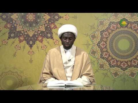 132. ABUBUWAN DA SUKA HARAMTA SAKAMAKON SHAYARWA - Malam : Mouhammed Darulhikma