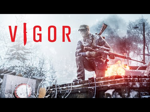 This is Vigor – Official Gameplay Trailer 🔪🍅 thumbnail