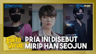 Viral Pria Tulungagung Ini Cosplay Jadi Mirip Han Seojun True Beauty, Sempat Dihujat Netizen