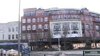 preview picture of video 'Bournemouth, Dorset, England, A trip round the town ( 7 )'
