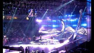 Eurovision 2008 - Euroband - This Is My Life LIVE