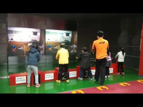 신갈청소년문화의집 재난에서 살아님기(1회기) 활동 영상