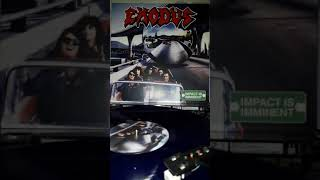 Exodus - The Lunatic Parade