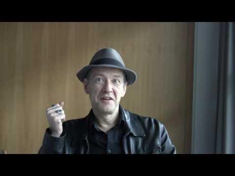 Vidéo de Olivier Cotte