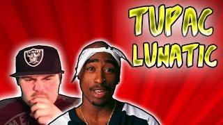 Tupac - Tha Lunatic HOW MUSIC HAS CHANGED!! Reaction