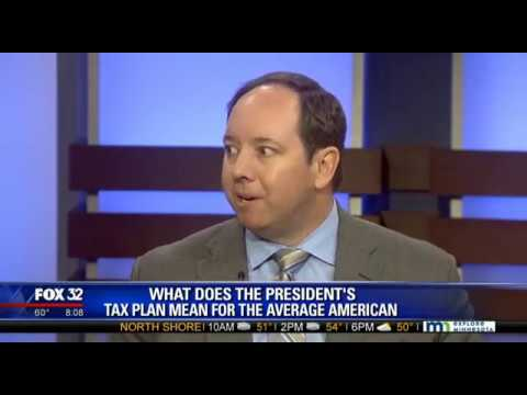 President Trump's New Tax Proposal and How it Can Affect You