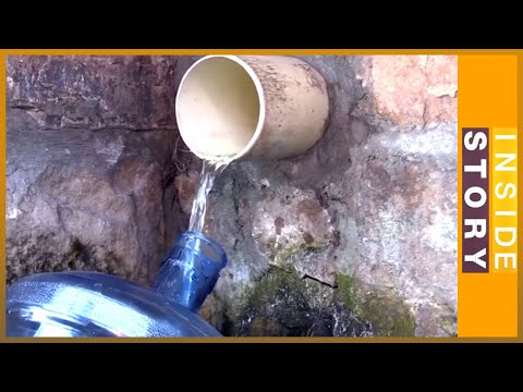 🚰 What's causing water shortages? | Inside Story