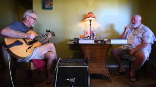 Summertime Perfomed By Gary Larson And Bill Hensley Live From Cafe Ohh