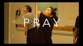 Sam Smith - Pray | Alek Paliński Choreography