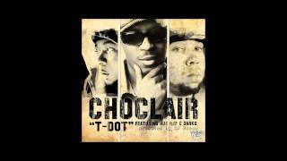 Choclair - T-Dot (Instrumental) Produced By DJ Bless