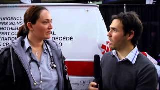 K911 Ambulance Et Cours Premier Soins Pour Animaux