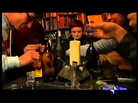 Mezzi di dipendenza alcolica