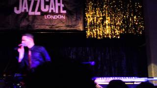 Jon B. Everytime & Don't Talk Live At The Jazz Cafe 2012