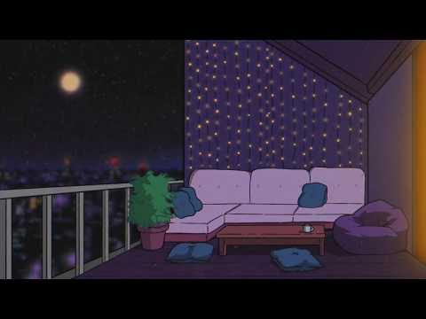 relaxing lofi for late nights…