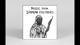 """My soul after listening to """"music from Saharan cellphones""""."""