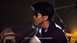 Gambar cover Haqiem Rusli - Sayang ( Official Music Video )