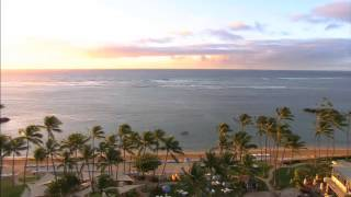 preview picture of video 'The Kahala Hotel & Resort'