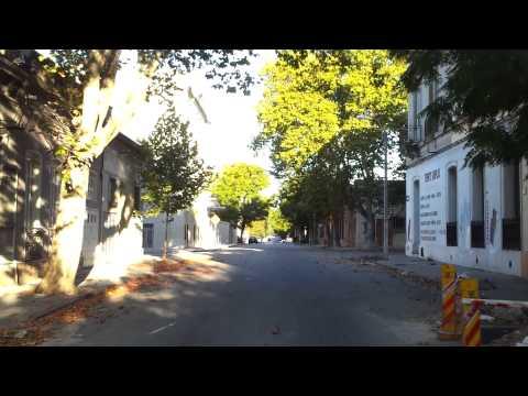 Montevideo, Barrio La Aguada. 1/2