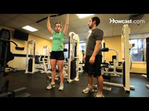 How to Become a Personal Trainer - YouTube