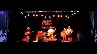 Warm Montreux 2015 Antun Opic Band
