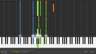 How to Play Ungodly Hour by The Fray on Piano