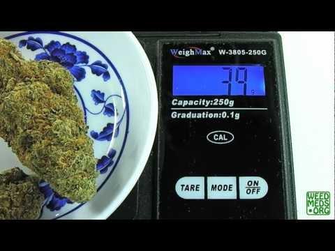 Vanilla Kush strain from Marijuana County Collectives (Medical Marijuana)