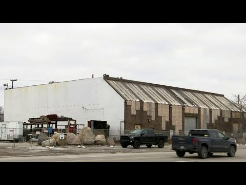 Major progress made cleaning up toxic ooze in Madison Heights