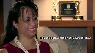 Mana Wahine - Niihau Language