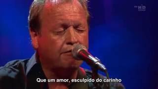 Level 42 - Something About You (Live HD) Legendado em PT- BR