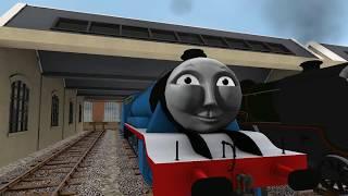 Gordon Goes Foreign Trainz Remake - Most Popular Videos