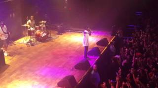 "Dizzy Wright ""Train Your Mind"" (Live in St. Louis)"