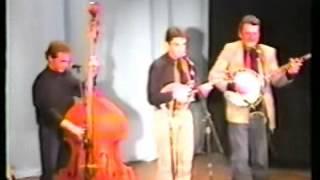 Sally Mountain Show - She's Walking Through My Memory