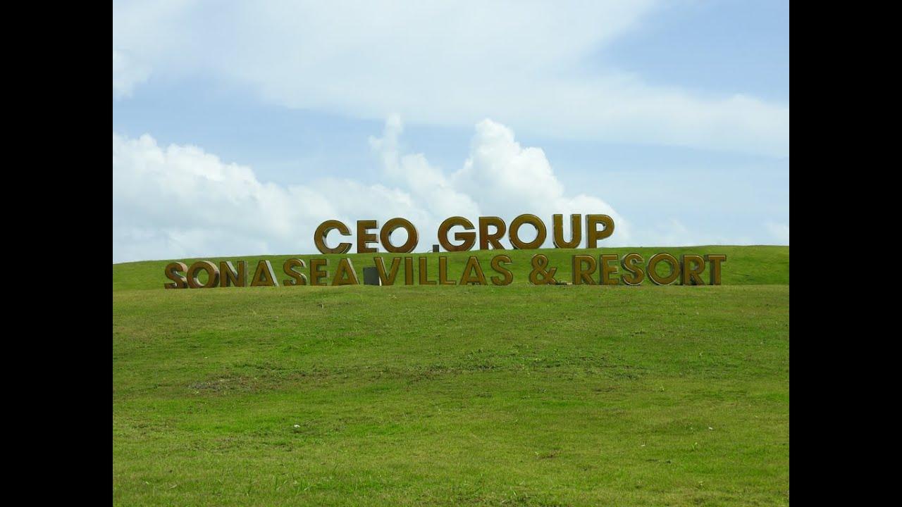 Giới thiệu tổng quan dự án Sonasea Villas & Resort