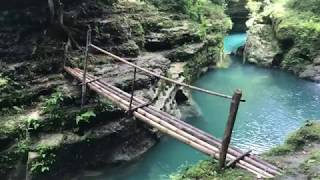 Chasing Waterfalls: Cancalanog Falls, Alegria Cebu - Nov 2017