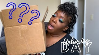 UNBOXING DAY!!! | Giveaway 🎊🎉🍾