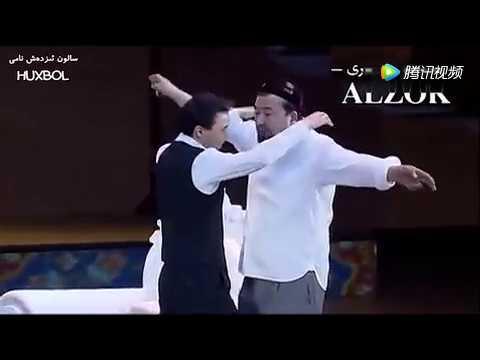 Uyghur Etot Halmurat چوڭ ئەيسانىڭ «قېرىغاندىكى» ئېتوتى: تەييار چۆچۈرە بار سالايما؟